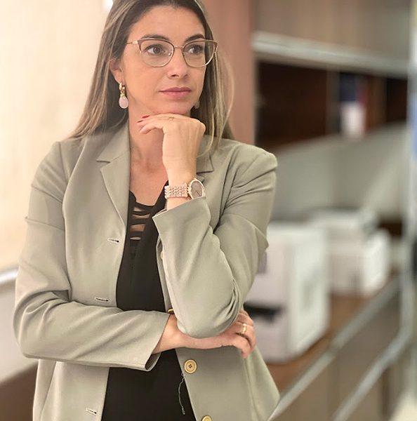 Dra. Maria Luiza Alves Abrahão
