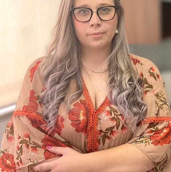 Dra. Pamela Cristina Medeiros